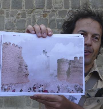 Visitas turísticas en Ávila capital